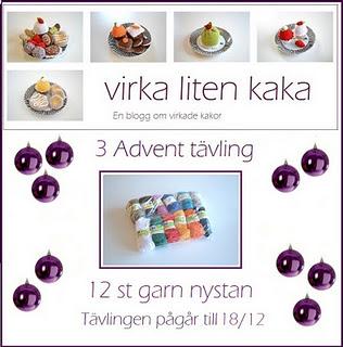3-advent-tävling