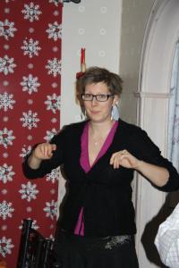Jenny nyår 2011