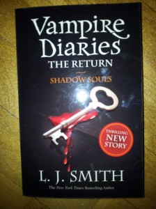 Vampire Diaries: The Return - Shadow Souls