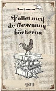 Fallet med de försvunna böckerna (Mobile Library Mystery, #1)