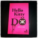 Hello Kitty måste dö