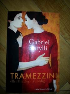 Tramezzini eller En dag i Venedig