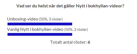 Poll 7
