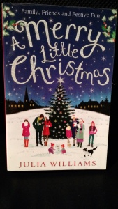 A Merry Little Christmas (Last Christmas, #2)