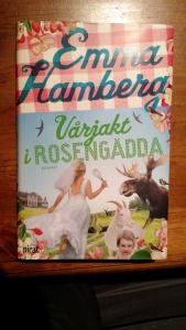 Vårjakt i Rosengädda (Rosengädda, #3)