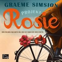 Projekt Rosie (Don Tillman, #1)