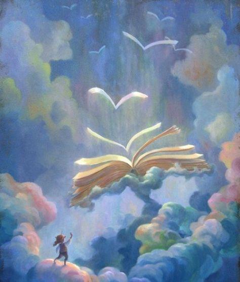 Flygande bok