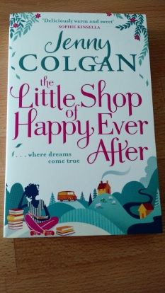 The Little Shop of Happy Ever After