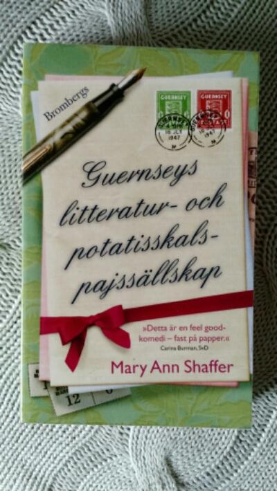 Guersneys litteratur- och potatisskalspajssällskap