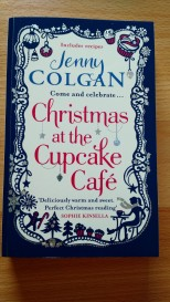 Christmas at the Cupcake Café (At the Cupcake Café, #2)