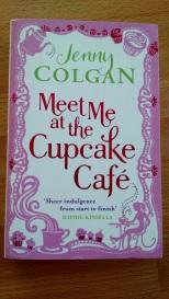 Meet Me at the Cupcake Café (At the Cupcake Café, #1)