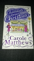 The Choclate Lovers' Christmas (The Choclate Lovers' Club, #3)