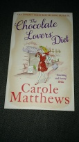 The Choclate Lovers' Diet (The Choclate Lovers' Club, #2)