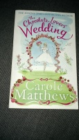 The Choclate Lovers' Wedding (The Choclate Lovers' Club, #4)